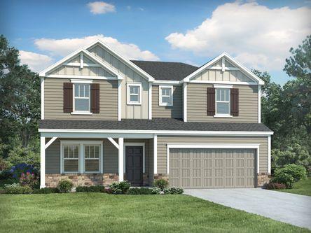 14 Meritage Homes Communities in Charlotte, NC   NewHomeSource