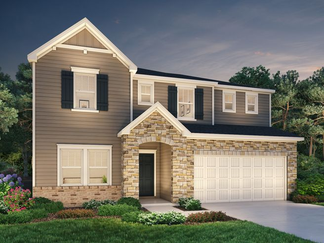 5 Cottontail Court (Chastain)
