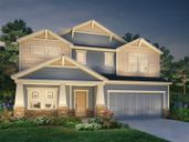 Lost River by Meritage Homes in Greenville-Spartanburg South Carolina