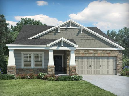 6 Meritage Homes Communities in Denver, NC   NewHomeSource