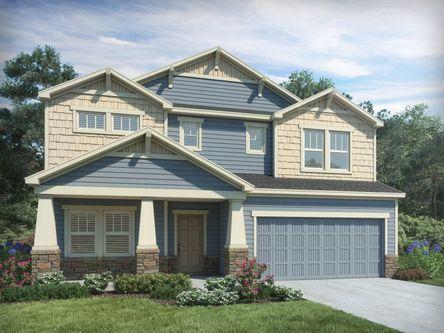 13 Meritage Homes Communities in Apex, NC   NewHomeSource