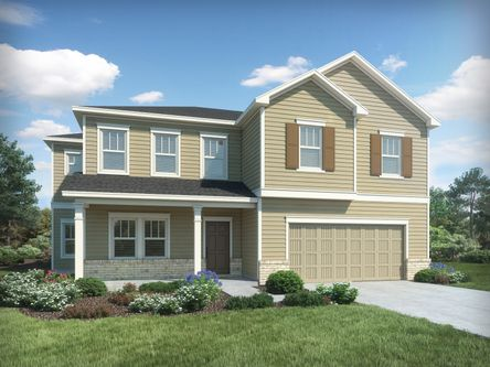 11 Meritage Homes Communities in Weddington, NC | NewHomeSource