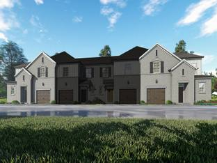 Brantley - Holland Ridge: Lebanon, Tennessee - Meritage Homes