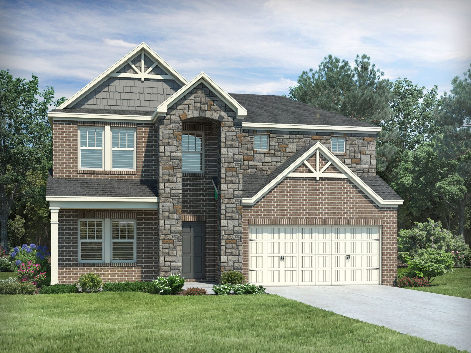 New Homes in Arrington, TN | 399 Communities | NewHomeSource