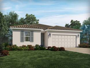 Hamlin - Venice Woodlands: North Venice, Florida - Meritage Homes
