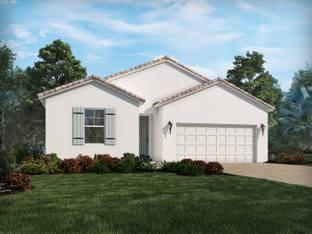 Parson - Venice Woodlands: North Venice, Florida - Meritage Homes