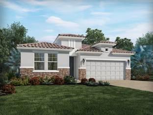 Valencia - Venice Woodlands: North Venice, Florida - Meritage Homes