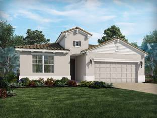 Pomelo - Venice Woodlands: North Venice, Florida - Meritage Homes