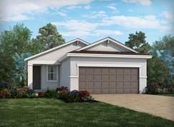 Sycamore - Ashcroft at Watergrass: Wesley Chapel, Florida - Meritage Homes