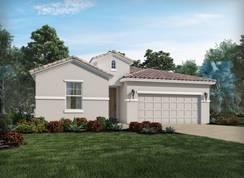 Parson - Venice Woodlands: Nokomis, Florida - Meritage Homes