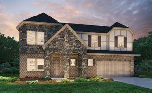 Kilgore Farms by Meritage Homes in Greenville-Spartanburg South Carolina