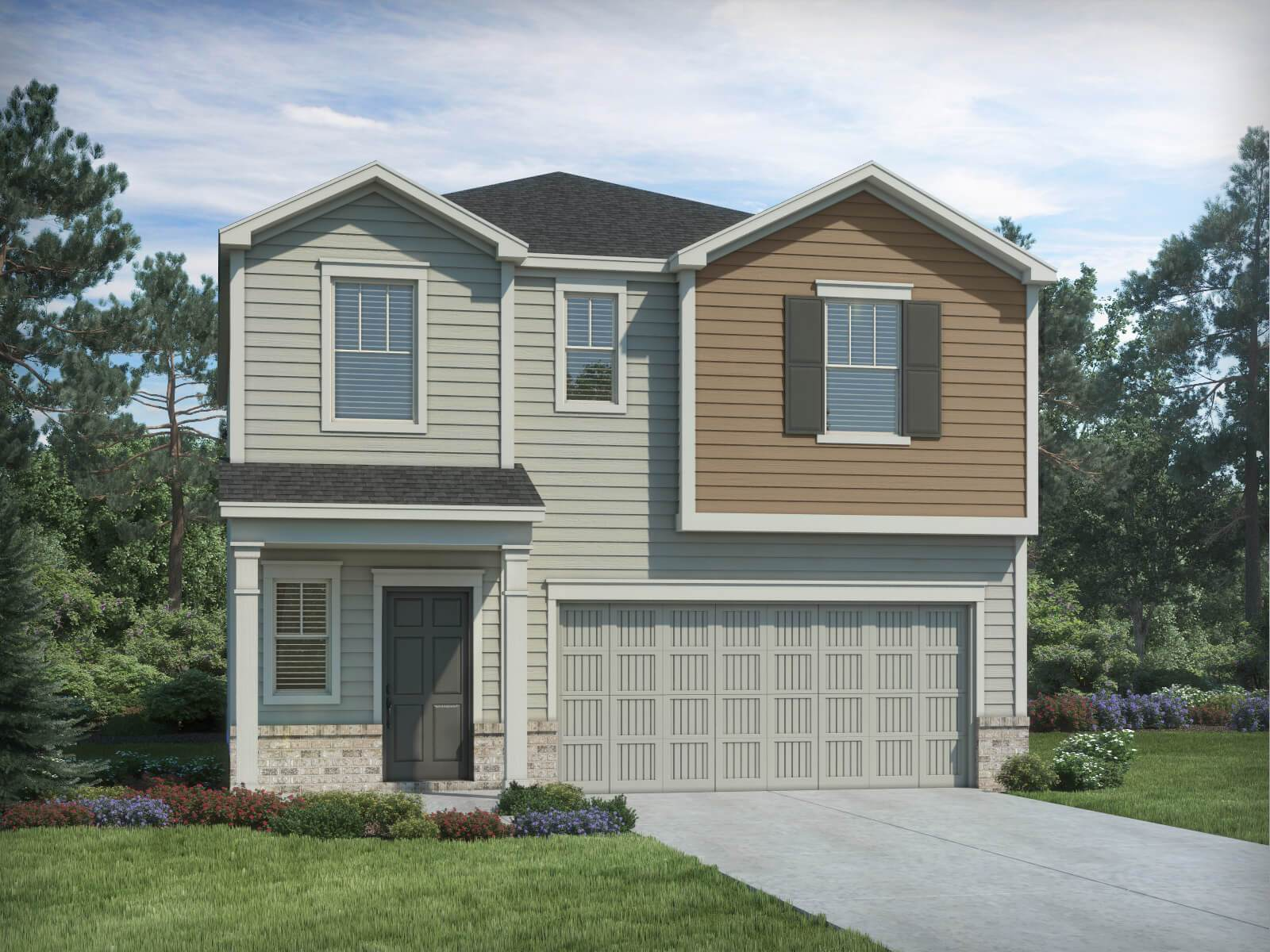 New Homes in Charlotte | 484 Communities | NewHomeSource