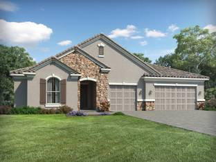 Ashwood II - Heron Landing: Sarasota, Florida - Meritage Homes