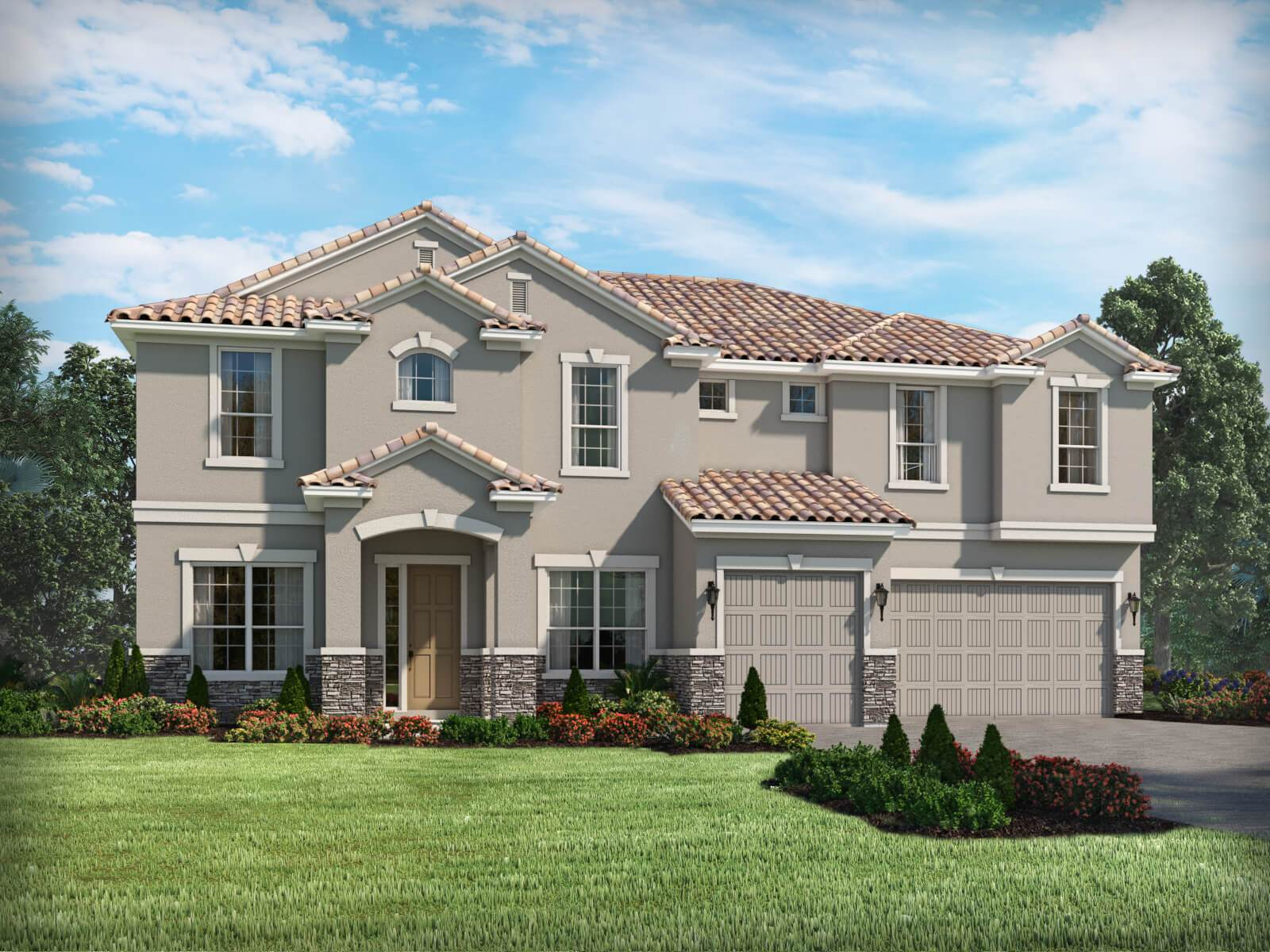 Savanna at Lakewood Ranch - Signature Series in Lakewood Ranch, FL, now available for showing by Anthony Santiago
