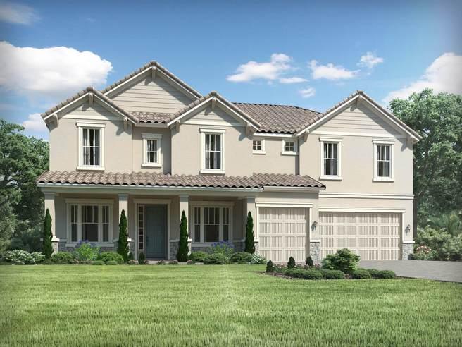 13740 American Prairie Place (Kerrville III)