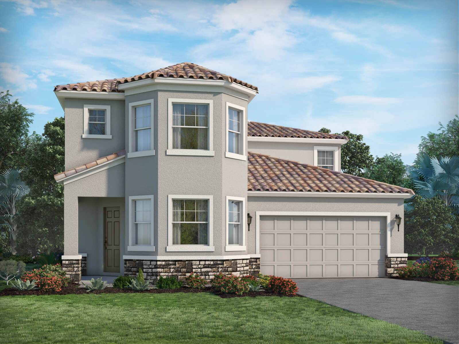 Savanna at Lakewood Ranch - Classic Series in Lakewood Ranch, FL, now available for showing by Anthony Santiago