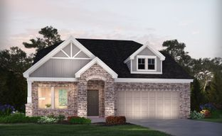 Holland Ridge by Meritage Homes in Nashville Tennessee