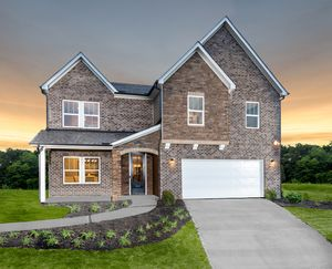 homes in Lost River - Estates by Meritage Homes
