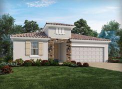 Meyer - Venice Woodlands: North Venice, Florida - Meritage Homes