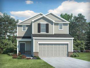 Shiloh - Lakeview: Fuquay Varina, North Carolina - Meritage Homes