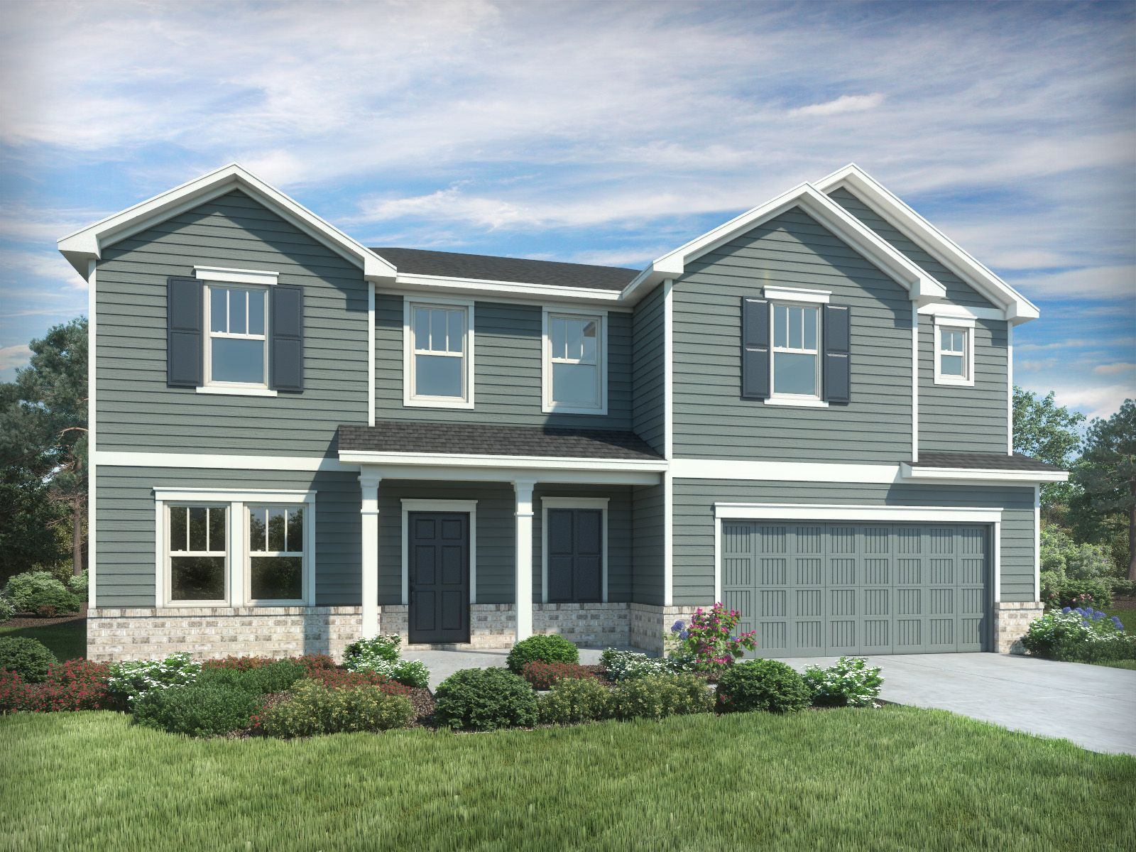 Fine New Construction Homes Plans In Coats Nc 2 152 Homes Download Free Architecture Designs Licukmadebymaigaardcom