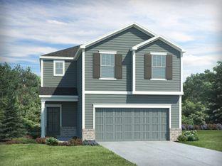 Decatur - Lakeview: Fuquay Varina, North Carolina - Meritage Homes
