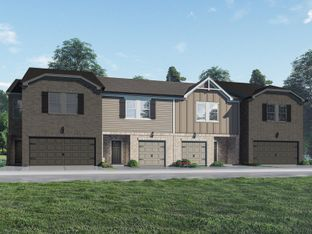 Amber - Taylor Landing: Columbia, Tennessee - Meritage Homes