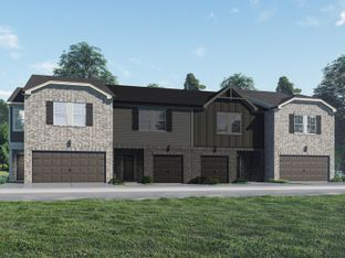 Opal - Taylor Landing: Columbia, Tennessee - Meritage Homes