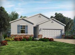 Parson - Radley Way at Watergrass: Wesley Chapel, Florida - Meritage Homes