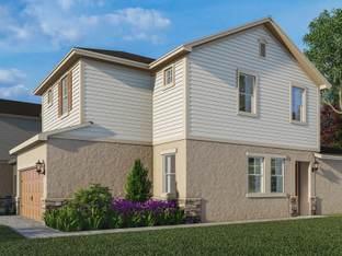 Modesto - Woodleaf Hammock at Lakewood Ranch: Lakewood Ranch, Florida - Meritage Homes
