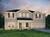 Jordan Manors by Meritage Homes in Raleigh-Durham-Chapel Hill North Carolina