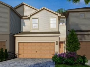 Anaheim - Woodleaf Hammock at Lakewood Ranch: Lakewood Ranch, Florida - Meritage Homes