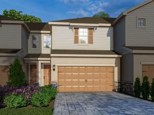 Sacramento - Woodleaf Hammock at Lakewood Ranch: Lakewood Ranch, Florida - Meritage Homes