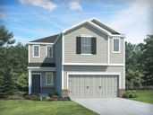 Larkhaven Hills - The Gallery Series by Meritage Homes in Charlotte North Carolina