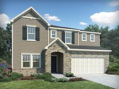 2508 Finkle Grant Drive (Chastain)