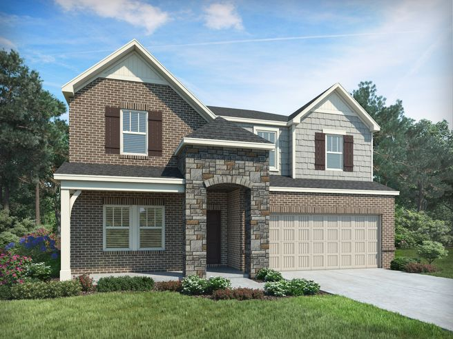 12537 Stoneybrook Station Parkway (Chastain)
