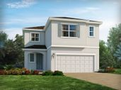 Ashcroft at Watergrass by Meritage Homes in Tampa-St. Petersburg Florida