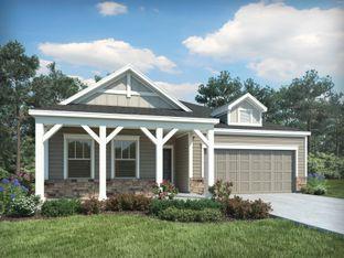 Grayson - Amberley - The Piedmont Series: Belmont, North Carolina - Meritage Homes