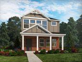 Amberley - The Promenade Series by Meritage Homes in Charlotte North Carolina