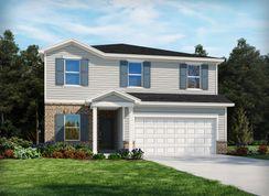 Rockwell - Holland Ridge: Lebanon, Tennessee - Meritage Homes