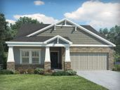 Amberley - The Piedmont Series by Meritage Homes in Charlotte North Carolina
