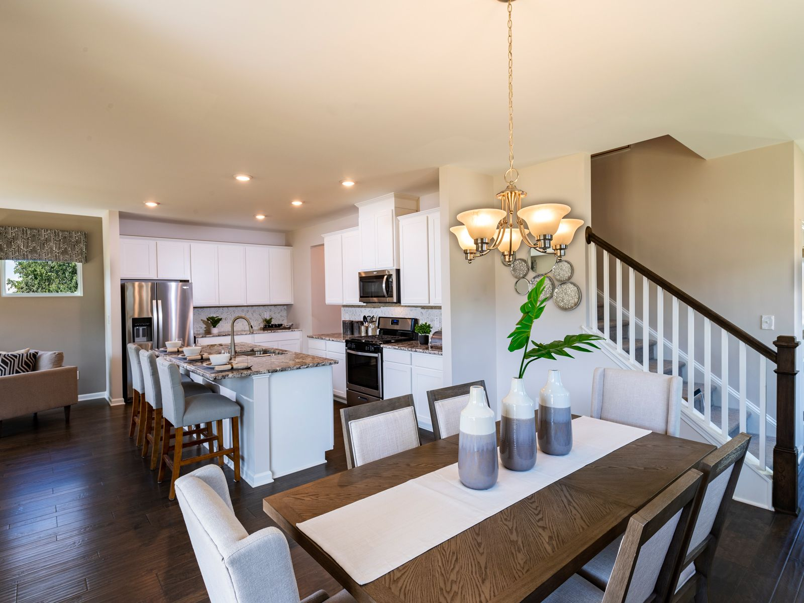 'Lakeview' by Meritage Homes: Raleigh, NC in Raleigh-Durham-Chapel Hill