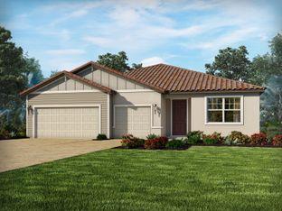 Coral - Savanna at Lakewood Ranch - Signature Series: Lakewood Ranch, Florida - Meritage Homes