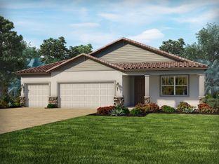 Jade - Savanna at Lakewood Ranch - Signature Series: Lakewood Ranch, Florida - Meritage Homes