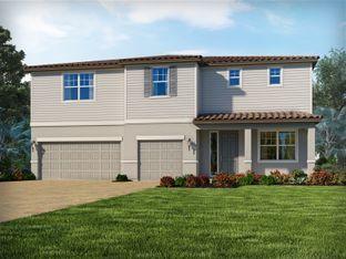 Topaz - Heron Landing: Sarasota, Florida - Meritage Homes