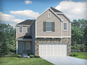 Forrest at Flowers Plantation by Meritage Homes in Raleigh-Durham-Chapel Hill North Carolina