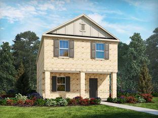 Brighton II - Mint Hill Village: Charlotte, North Carolina - Meritage Homes