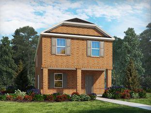 Brighton II - Mint Hill Village: Mint Hill, North Carolina - Meritage Homes