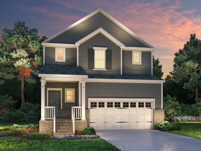 520 Sage Oak Lane (Sapphire)