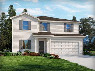 Chatham - Grays Creek: Spartanburg, South Carolina - Meritage Homes